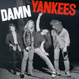 Damn Yankees - Coming Of Age