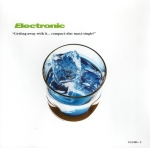 Electronic - Getting Away With It
