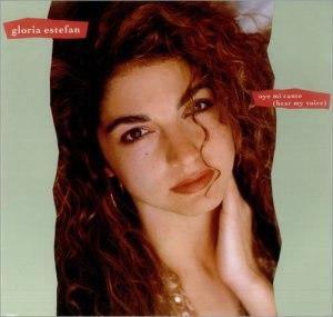 Gloria Estefan - Oye Mi Canto