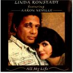 Linda and Aaron - All My Life
