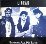 Linear - Sending All My Love