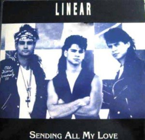 Linear - Sending All My Love