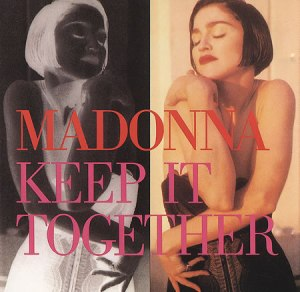 Madonna - Keep It Together