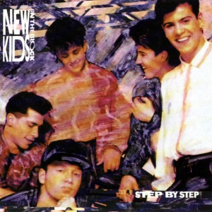 NKOTB - Step By Step
