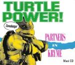 Partners in Kryme - Turtle Power