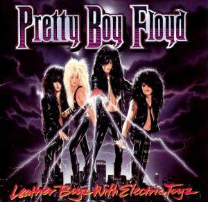 Pretty Boy Floyd - I Wanna Be With You