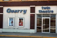 Quarry Twin Theatre