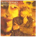 Rod Stewart - This Old Heart Of Mine