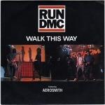 Run and Aero - Walk This Way