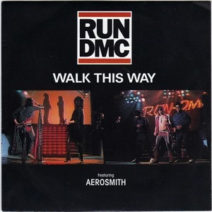 Run and Aero - Walk This Way