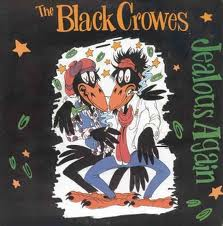 The Black Crowes - Jealous Again