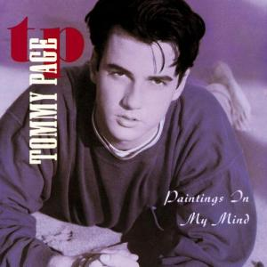 Tommy Page - When I Dream Of You