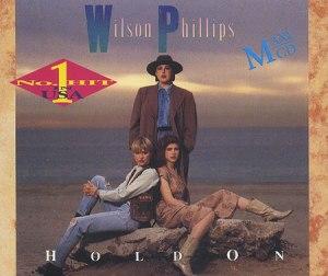 Wilson Phillips - Hold On