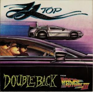 ZZ Top - Doubleback
