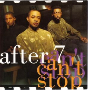 after 7 - Can't Stop