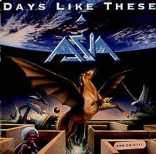 Asia - Days Like These