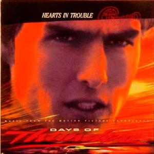 Chicago - Hearts In Trouble