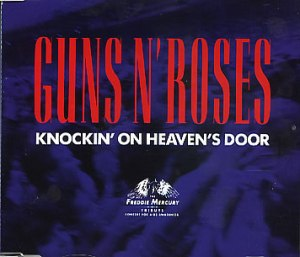 GNR - Knockin on Heaven's Door