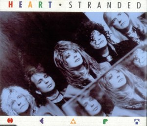 Heart - Stranded