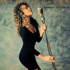 Mariah Carey - Vision Of Love