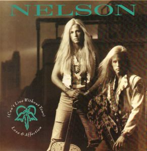 Nelson - Love and Affection