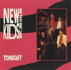 NKOTB - Tonight