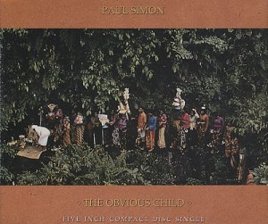 Paul Simon - The Obvious Child