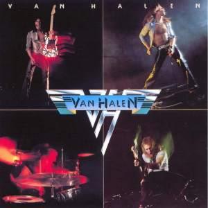 Van Halen - Jamie's Cryin'