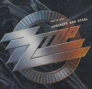 ZZ Top - Concrete and Steel