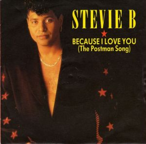 Because I Love You - Stevie B