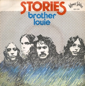 Brother Louie - Stories