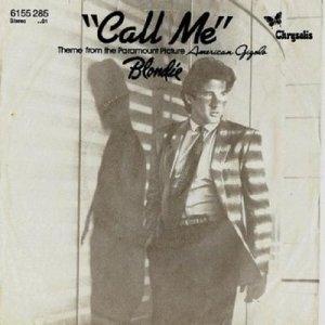 Call Me - Blondie