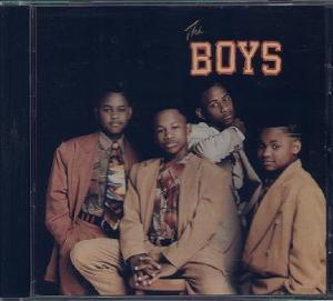 Crazy - The Boys