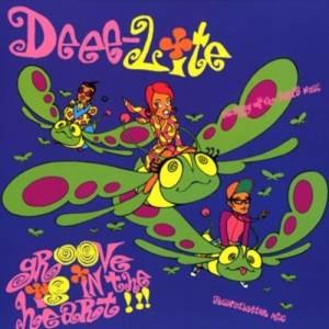 Deee-Lite - Groove Is In The Heart