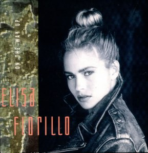 Elisa Fiorillo - On The Way Up