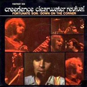 Fortunate Son - CCR