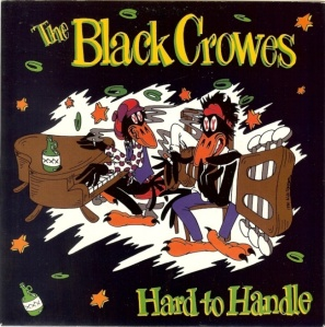 Hard To Handle - Blace Crowes