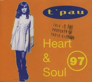 Heart and Soul - T'Pau