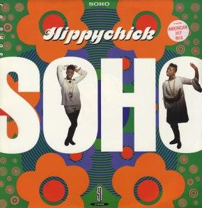 Hippychick - Soho