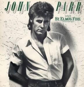 John Parr - St. Elmo's Fire