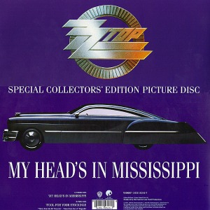 My Head's In Mississippi - ZZ Top