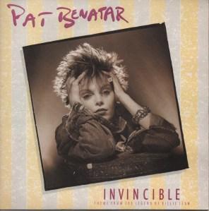 Pat Benatar - Invincible