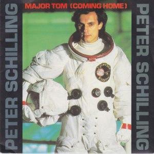 Peter Schilling - Major Tom