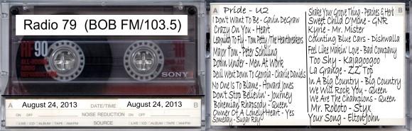 Radio79