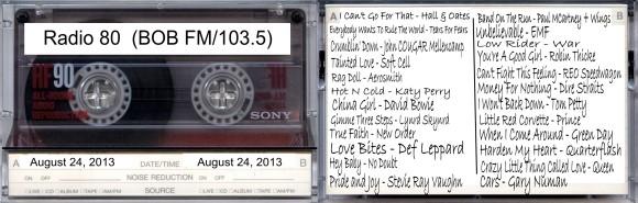 Radio80