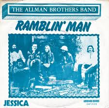 Ramblin Man - The Allman Brothers