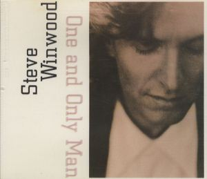 Steve Winwood - One and Only Man