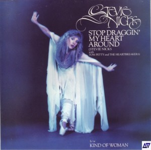 Stevie Nicks - Stop Draggin' My Heart Around