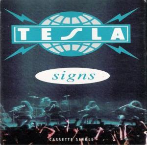 Tesla - Signs