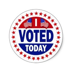 voted